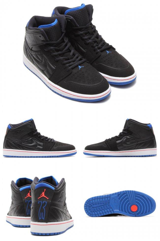 AJ1,Air Jordan 1 AJ1 Air Jordan 1 Retro '99 全新配色发售