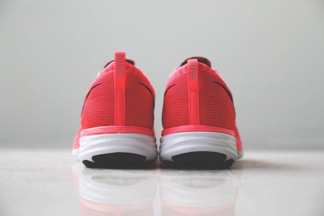 Nike Flyknit Lunar 2  Nike Flyknit Lunar 2 2014 夏季全新配色上市