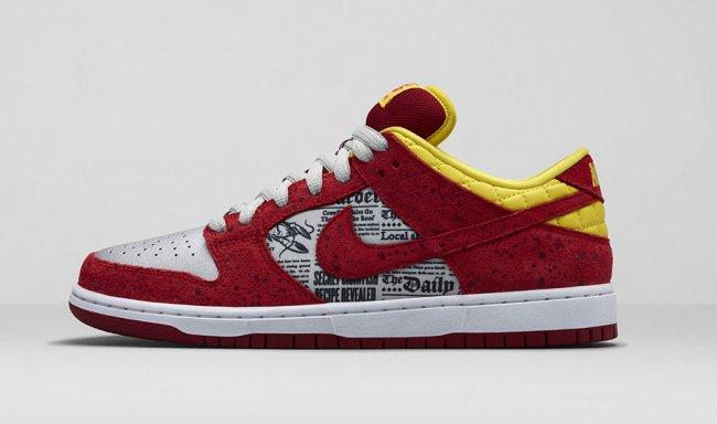 球鞋发售 抢鞋神器 Nike 官网本周发售提醒 8.30
