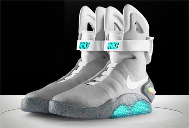 全球资讯_回到未来之 Nike Air Mag 多少钱售价价格 球鞋资讯 FLIGHTCLUB中文站 ...