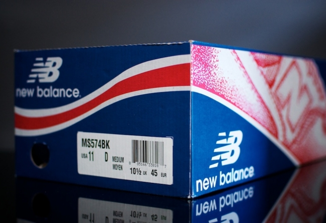 New Balance  【科普】解读 New Balance 球鞋编号