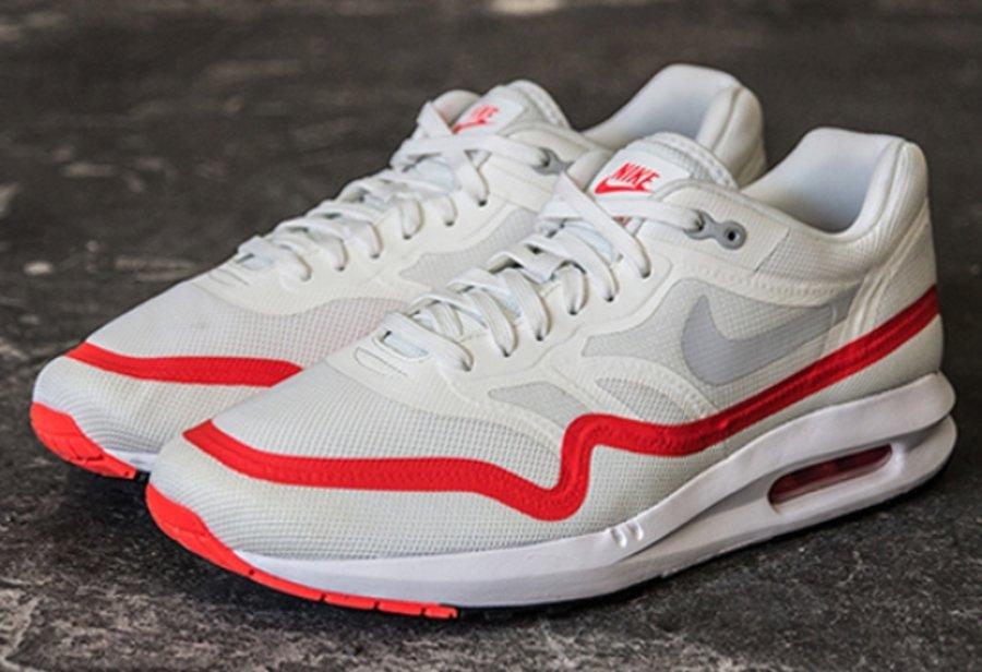 球鞋资讯,球鞋新闻,时尚杂  Nike Air Max Lunar 1 新色发售