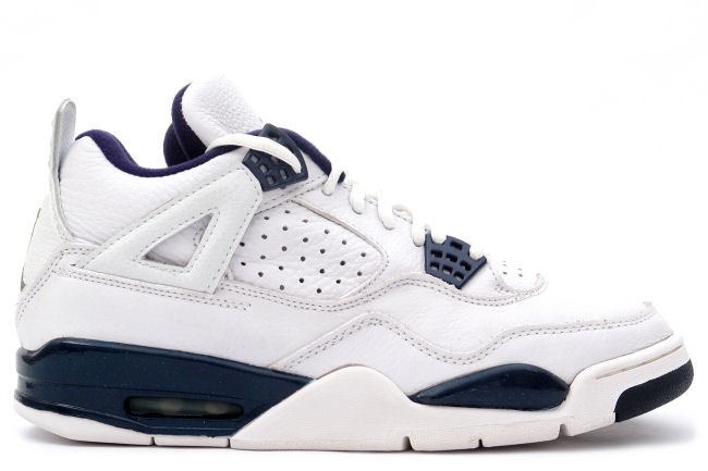 AJ,JB,Jordan Brand Jordan Brand Jordan Brand 应该考虑复刻这五双球鞋