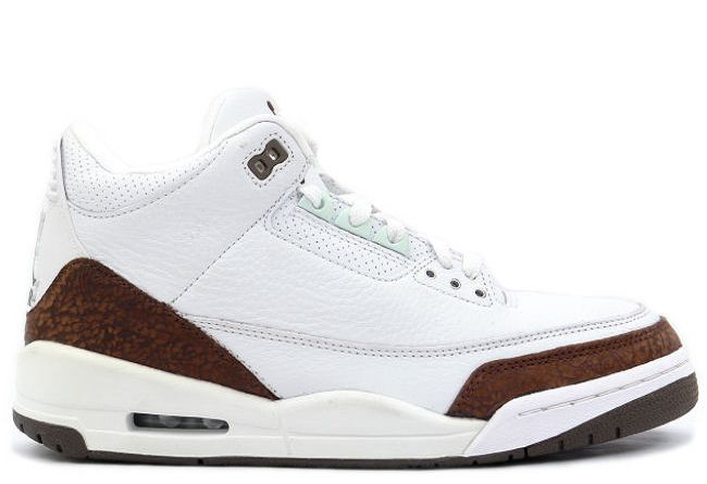 Jordan<wbr>Brand<wbr>应该考虑复刻这五双球鞋