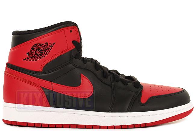 AJ1,Air Jordan,AJ  Air Jordan 1:球鞋价格指南(中国)