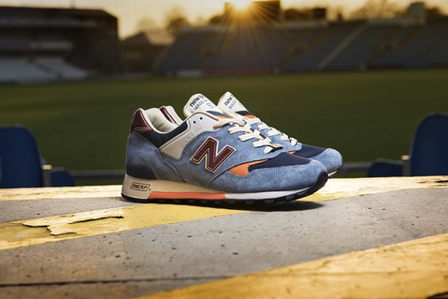 "New Balance 577,New Balance  英产 New Balance 577 ""Test Match"" 六月底发售"