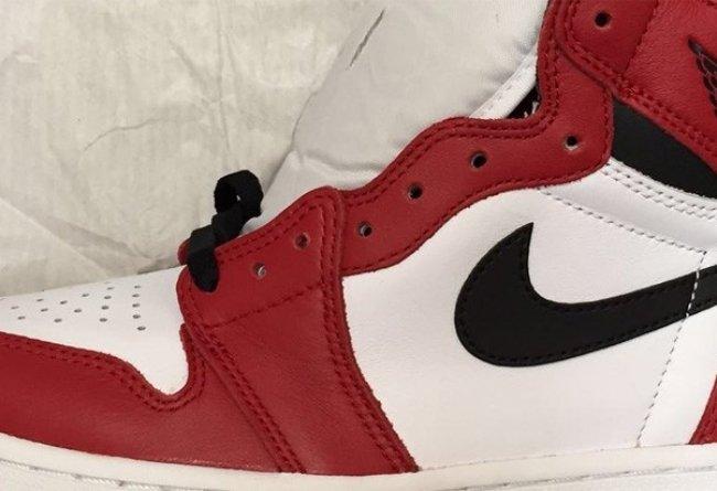 乔丹球鞋鞋带的系法图解