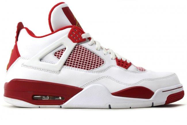 Nike Air Jordan Low Top Shoes