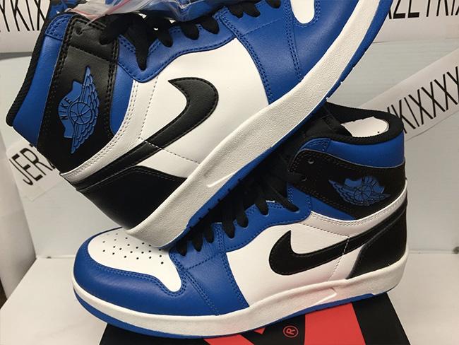 "768861-106,AJ1.5,Air Jordan 1. 768861-106AJ1.5 Air Jordan 1.5 ""Reverse Fragment"" 发售信息"