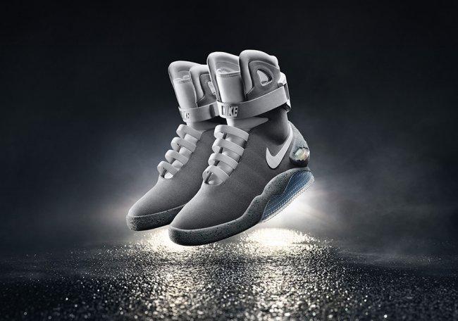 Air Mag,Nike Air Mag 2016春季拍卖信息 官方发布!Nike Air Mag 2015 新款上市信息