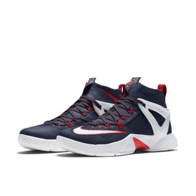 科比八代_Nike LeBron Ambassador 8 多个新配色亮相 使节8代 球鞋资讯 FLIGHTCLUB ...