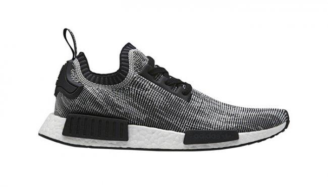 新鞋型 adidas NMD R1 Primeknit 即将发售