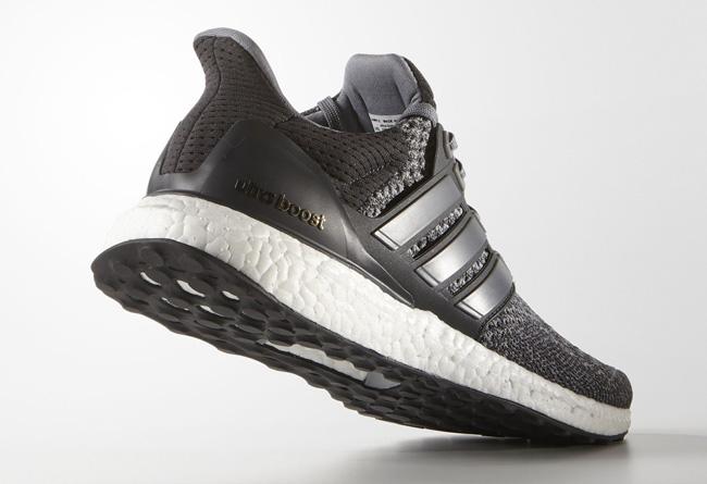 "e2f8be4701765 adidas Ultra Boost ""Mystery Grey"" 神秘灰现已发售AQ5560 球鞋资讯 ..."