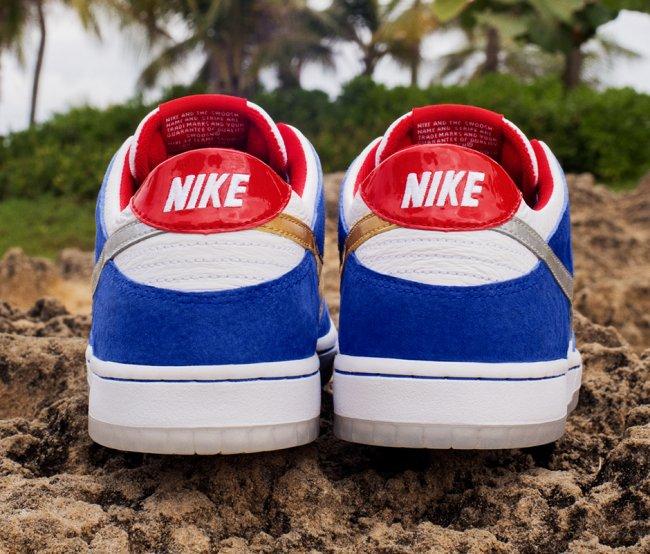 球鞋发售  本周球鞋发售提醒 2.11