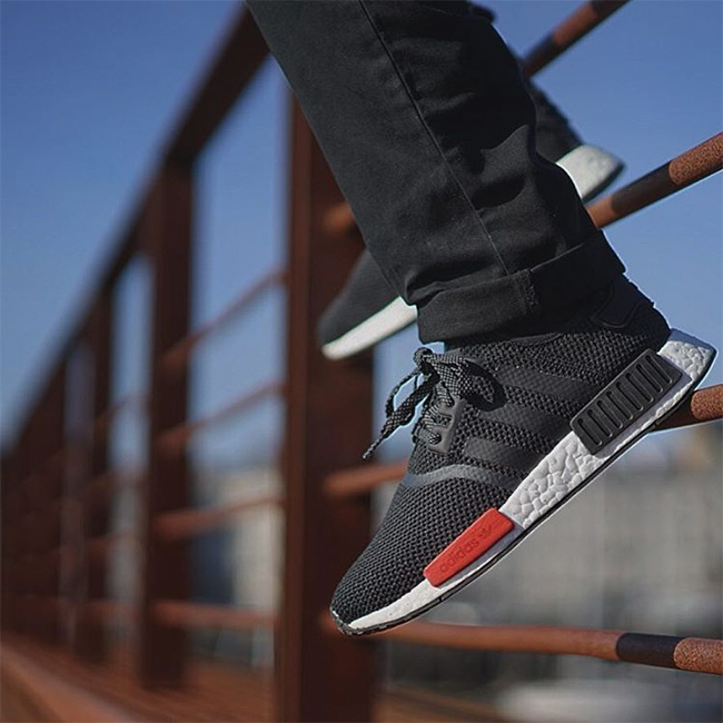 nmd adidas footlocker
