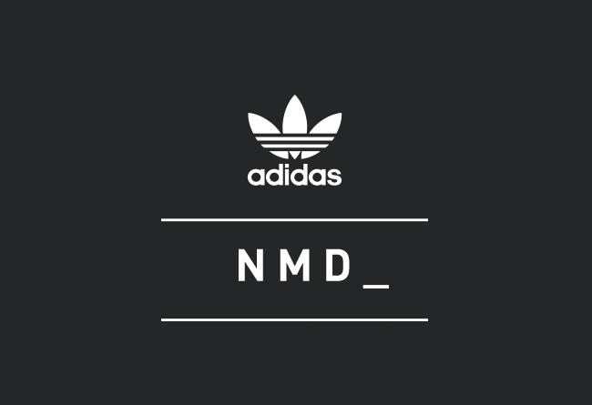 NMD,adidas  952 人中签!adidas NMD 抽签结果公布!