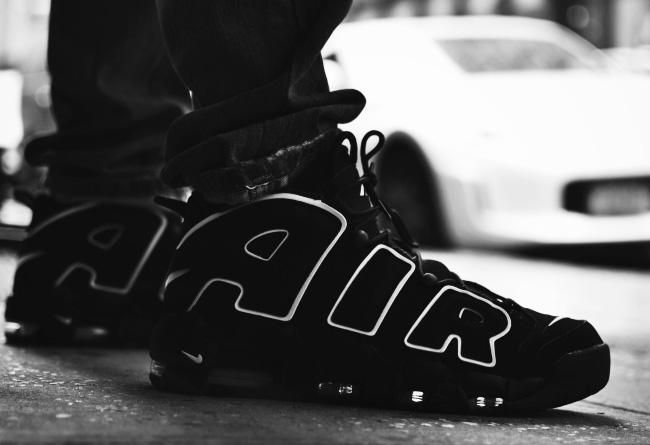 大AIR,扣碎篮板AJ1,FTB  本周球鞋上脚精选 4.13