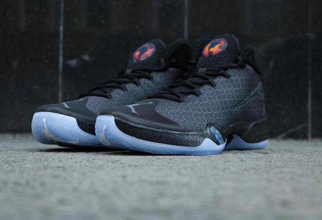 """黑猫配色 Air Jordan XXX """"Black Cat"""" 现已发售 AJ30黑猫 球鞋资讯 ..."""