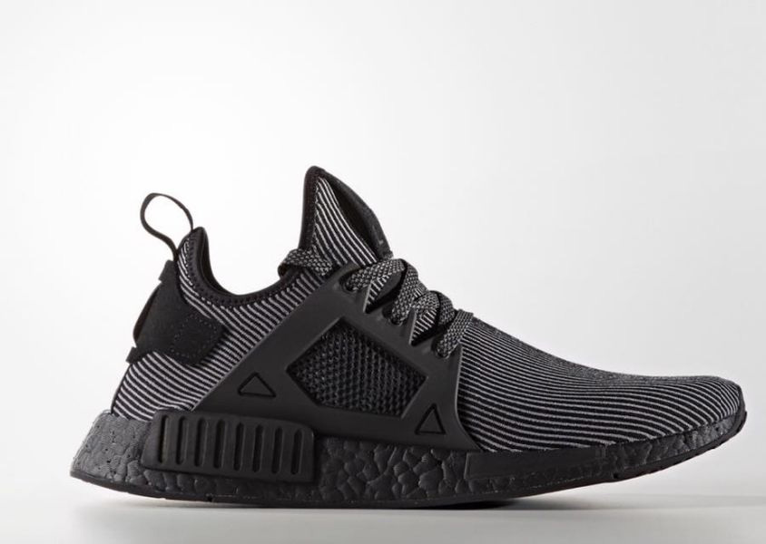 adidas,NMD,NMD XR1,ColorBoost  别样酷黑,ColorBoost NMD XR1 正式发布