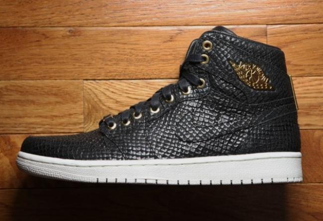AJ,Nike,Air Jordan  人气远超奢侈品牌!看看这些土豪专属 Air Jordan!