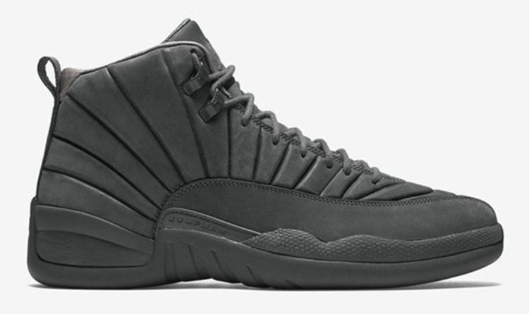 AJ12,Air Jordan 12  今年居然一共 20 双 AJ12!你都入了哪几双??