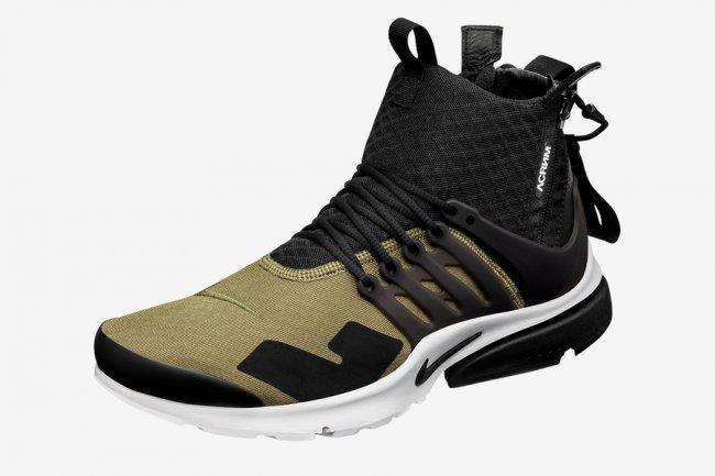 今日发售?!errolson Hugh 与 Kostas 现身上海 X158 Nike Lab 球鞋资讯
