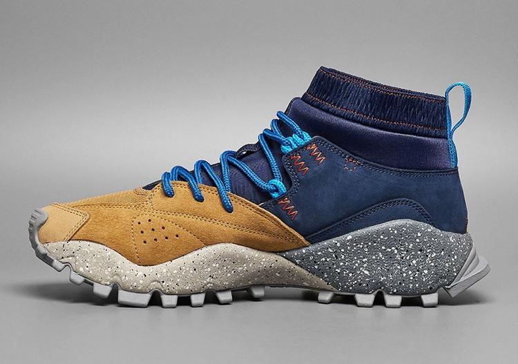 adidas,Seeulater,Mita Sneakers  色彩激荡!mita Sneakers x adidas Consortium SEEULATER 联名鞋款发布