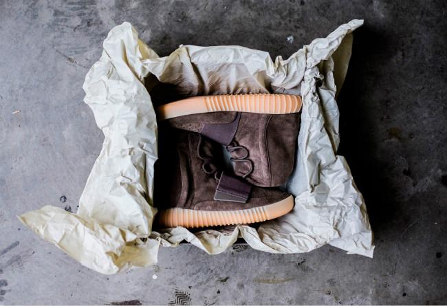 "adidas,Yeezy Boost 750  adidas Yeezy Boost 750 ""Light Brown"" 线下官方发售店铺信息"