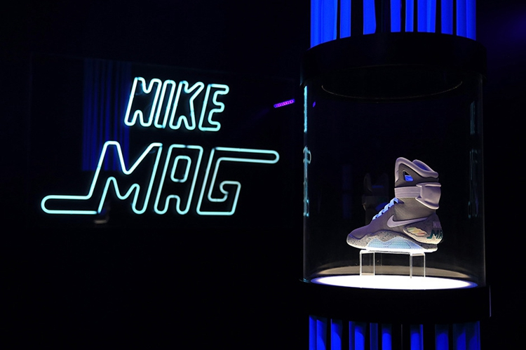 Nike,Air Jordan,adidas,Convers  不止有千万天价球鞋!99%的人都不知道这些「球鞋圈的世界纪录」