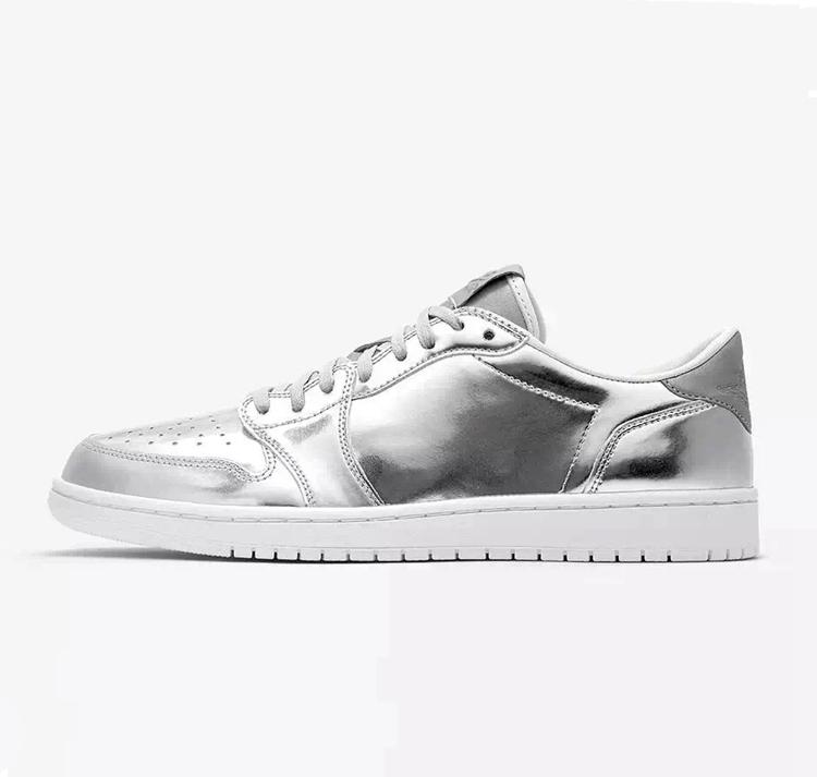 Air Jordan 6,AJ6,AJ1  吊牌控注意了!还将有 2 款金属质感球鞋登场