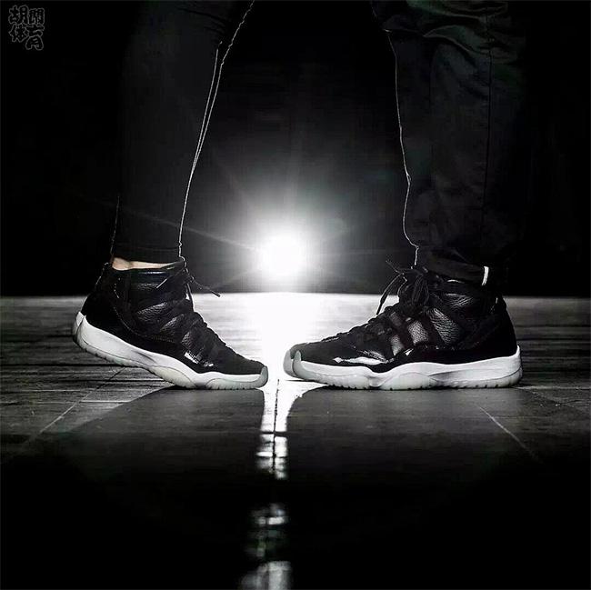 球鞋上脚,明星上脚  万年不变的球鞋圈 4 大真理!