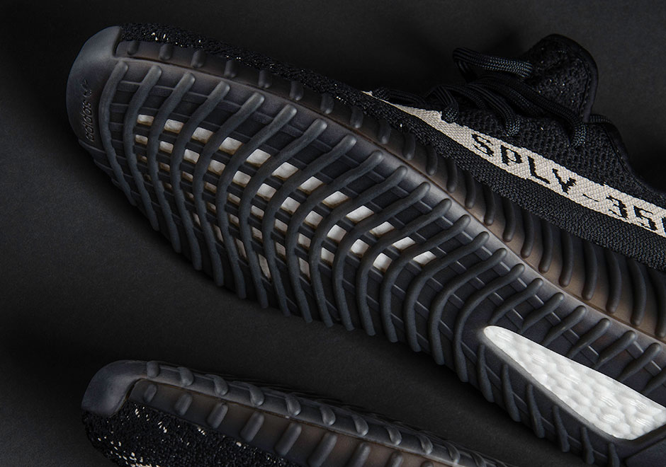 Adidas Yeezy 350 Boost Sale 'Black' Store List