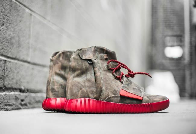 adidas,Yeezy Boost 750  高达 00 美元的手工费!Yeezy Boost 750 专属私人定制