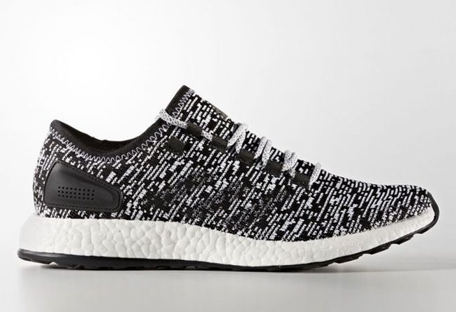 adidas,Pure Boost,BA8893,BA889  五色齐发!adidas Pure Boost 新款即将来袭