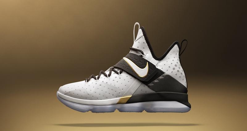 Nike,BHM,LeBron 14,KD9,Air Jor  Nike 黑人月系列正式发布!2017 BHM Collection 鞋款抢先预览