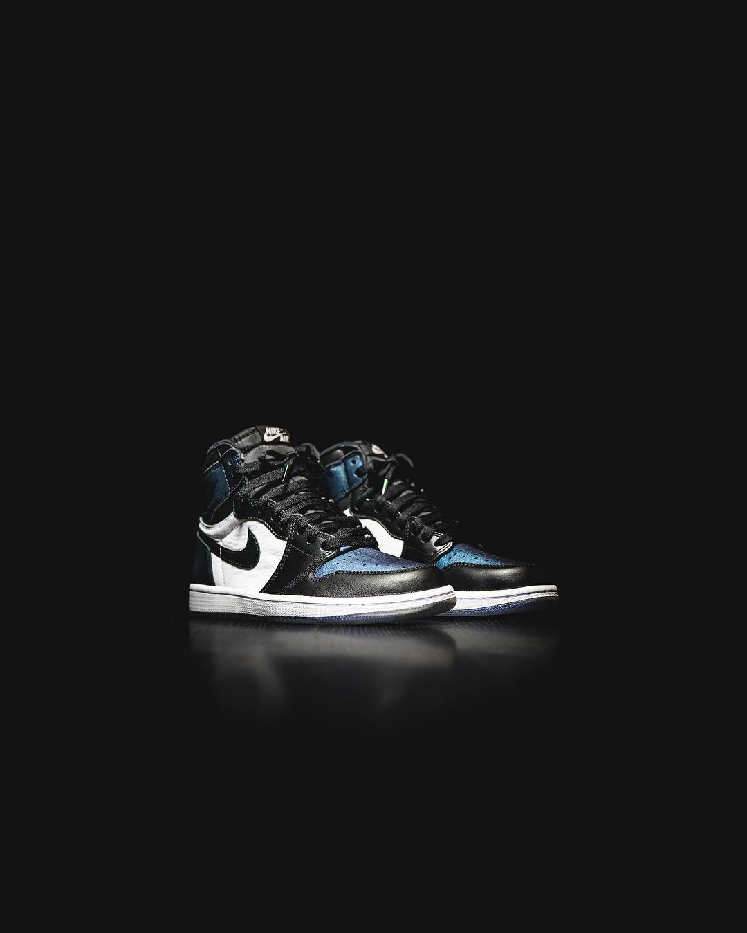 AJ12,Air Jordan 12,OVO  本周球鞋发售货量,大得吓人!也小得可怕!