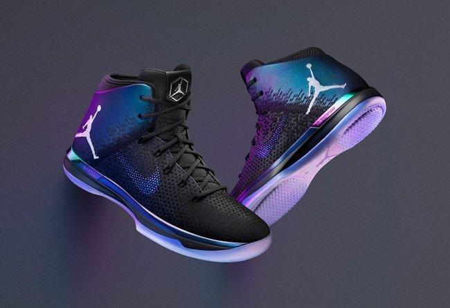 Nike, adidas,AJ  3 天时间 18 双球鞋!从今日起将有一大波球鞋将要发售!