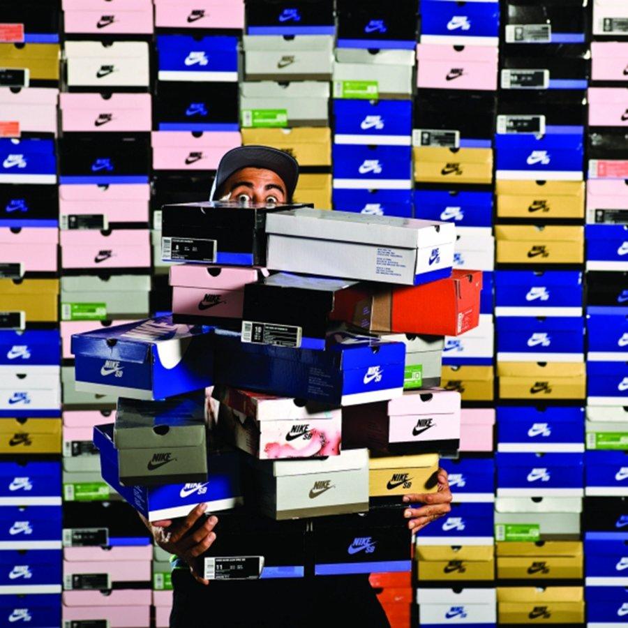 "Nike,Dunk SB,Denim,881758-441  让人激动的天价款回归!这还是一双可以 ""养"" 的鞋!"