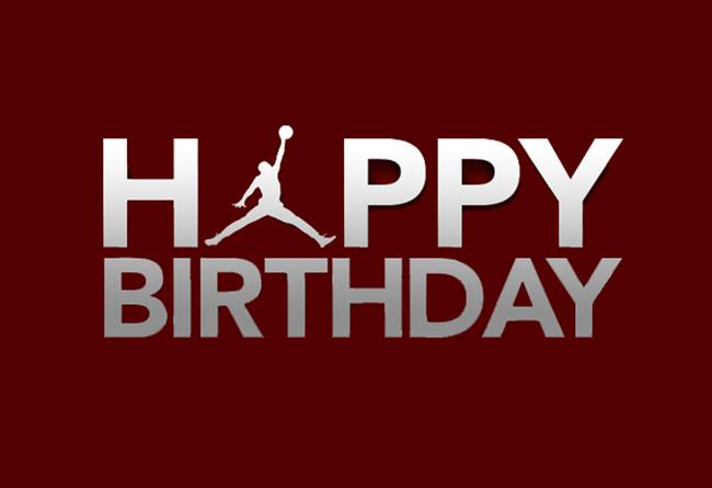 Air Jordan  飞人 54 岁生日!AJ 各代的设计灵感你可能还不知道
