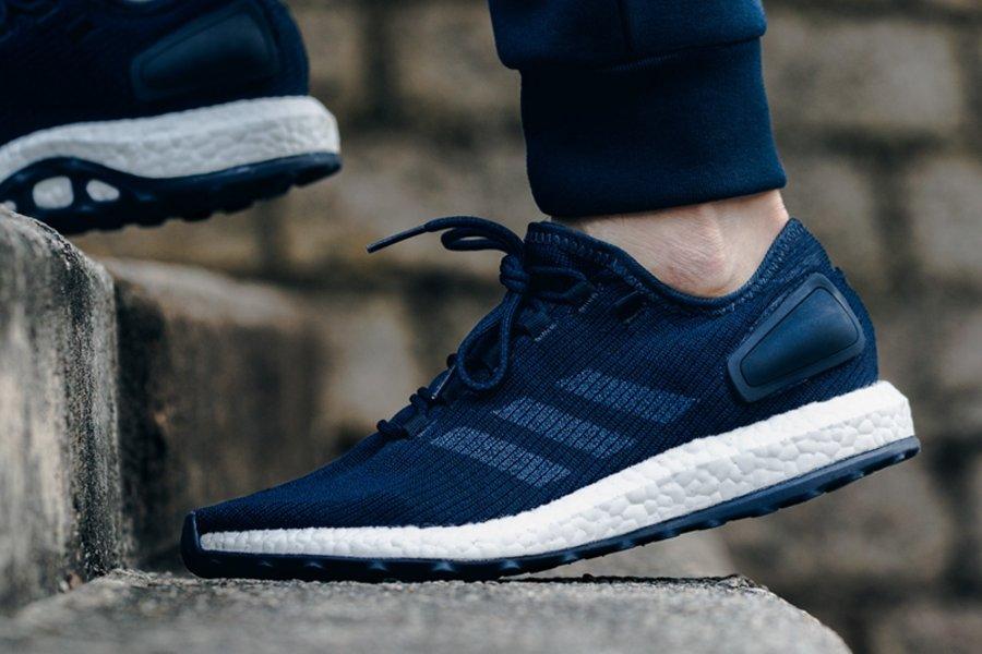 adidas 最新发布的这双鞋,将 ub 和 yeezy 合二为一图片
