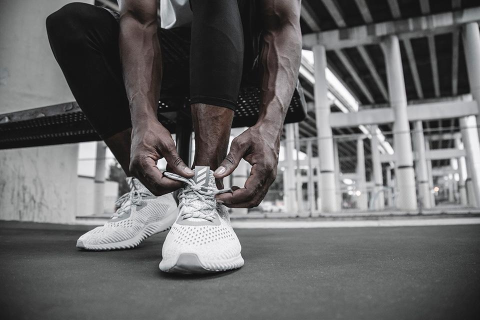 adidas,AlphaBOUNCE  鲨鱼来了!全新 AlphaBOUNCE AMS 即将发售!