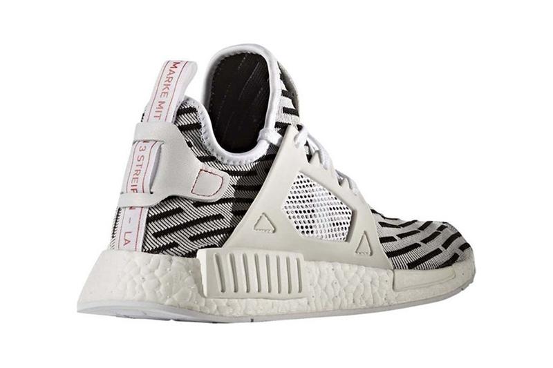 """斑马,再袭,adidas,NMD,XR1,"""",Zebra,""""  斑马再袭!adidas NMD XR1 """"Zebra"""" 将于下月发售"""