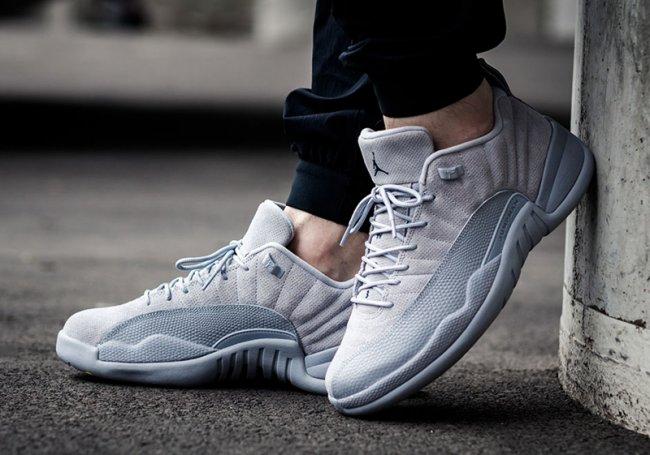 Air Jordan,AJ,球鞋发售  现在就已曝光 30 多款 AJ 新品!今年注定吃不饱饭!