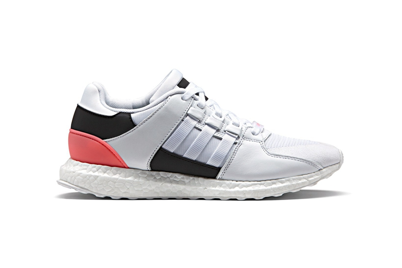 adidas,EQT Support Ultra  EQT 再次来袭!EQT Support Ultra 下周发售