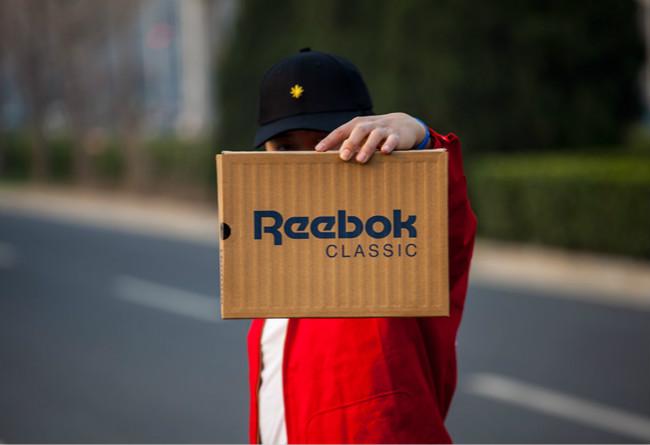 reebok,Zoku Runner Ultraknit  编织球鞋那么多,为什么偏偏对这双情有独钟?