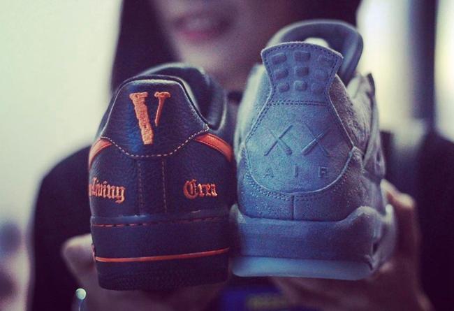 Nike,Jordan,adidas,Puma  今年已曝光的所有联名,哪双是你难以抗拒的春药?