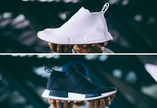 adidas,NMD XR1,City Sock  这四双下周登场的 NMD,绝对是近期出街的个性选择!