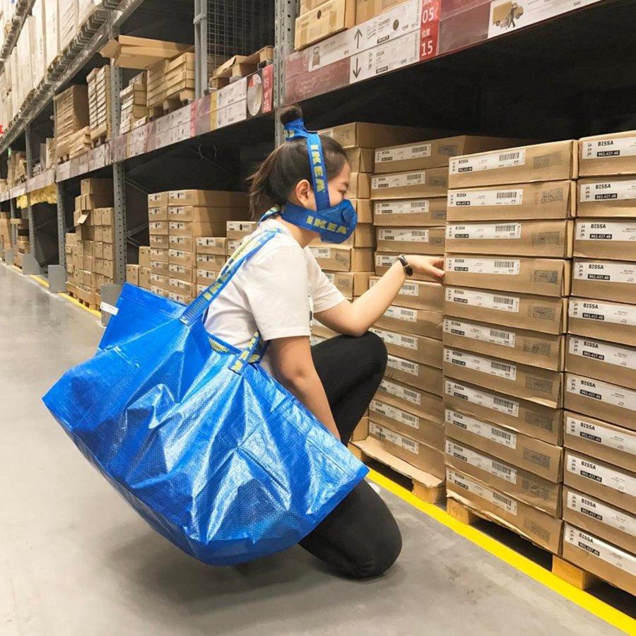 恶搞,IKEA,大战,持续,升级,看看,都有,哪些,  Yeezy 都与其联名?它才是今年的潮流之神!