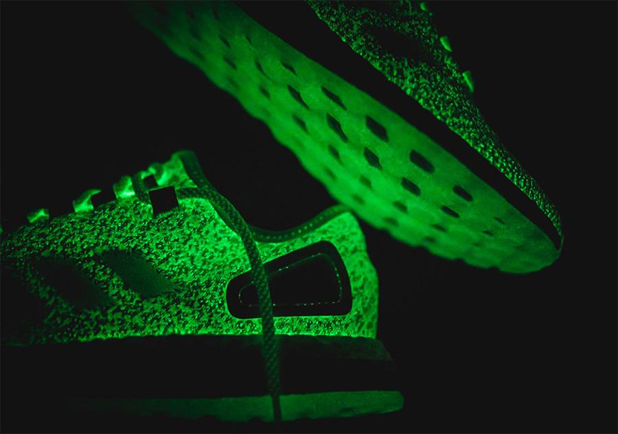 adidas,Clima Cool 1,Pure Boost  中国区也发售!adidas 夜光三方联名系列发售店铺清单