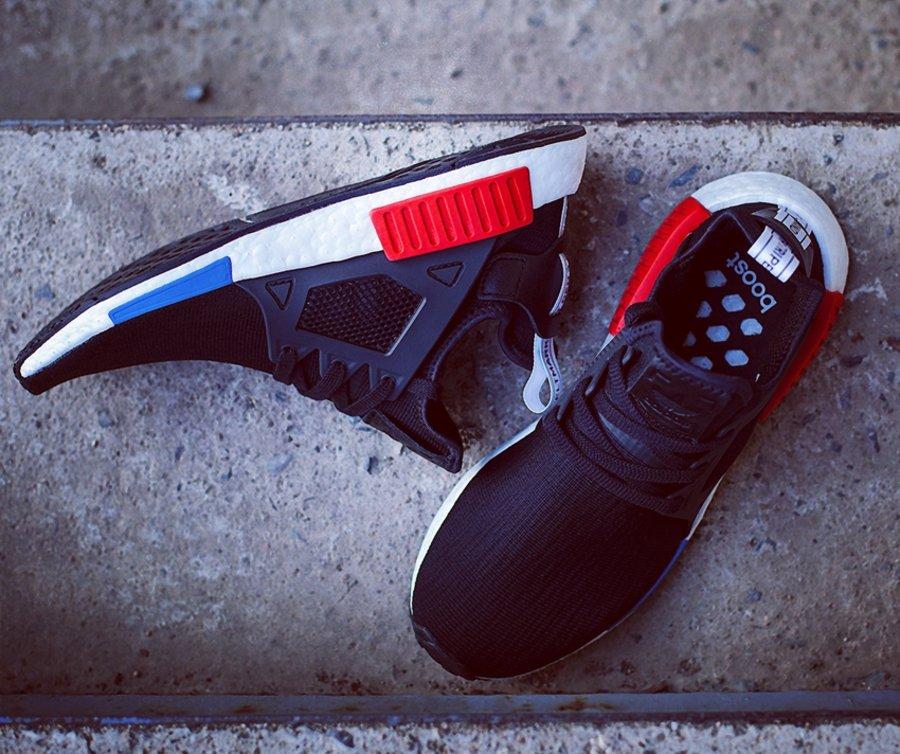adidas,NMD,XR1,BY1909  想要 OG 原色又怕容易撞鞋?没关系,小编为你带来绝佳选择!